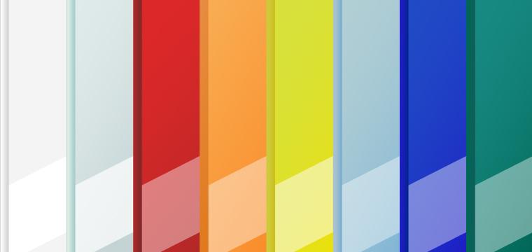 アクリル(透明色) Transp Acrylic