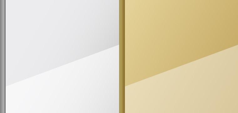 アクリル(ミラー) Mirror Acrylic